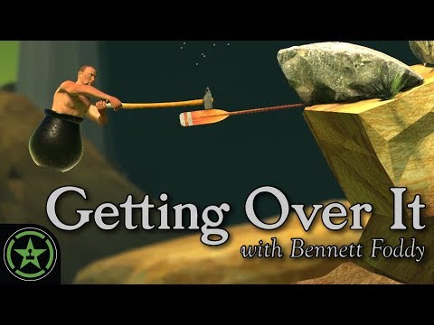 Play Pals - Getting Over It