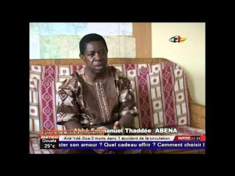 Cameroun-musique réligieuse, louange et    business