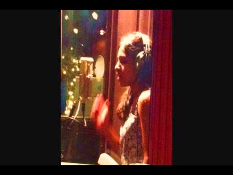 Hallelujah Cover - sung by Pragna Naidoo (original cover by Kate Voegele)