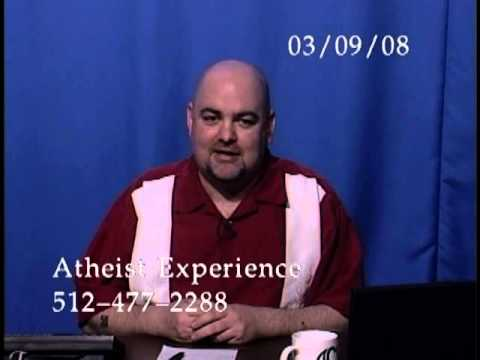 Atheist Experience #460 with Ashley Perrien and Tracie Harris from YouTube · Duration:  1 hour 29 minutes 26 seconds