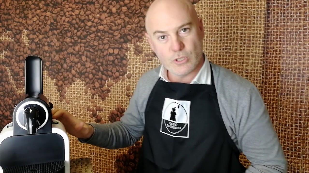 Come Pulire una Macchina da Caffè con l'Aceto
