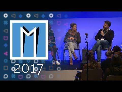 MEDIENTAGE MÜNCHEN 2017 - Diskussion zur Zukunft der digitalen Serien