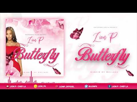 Youtube: Lion P – Butterfly (Official Audio)°