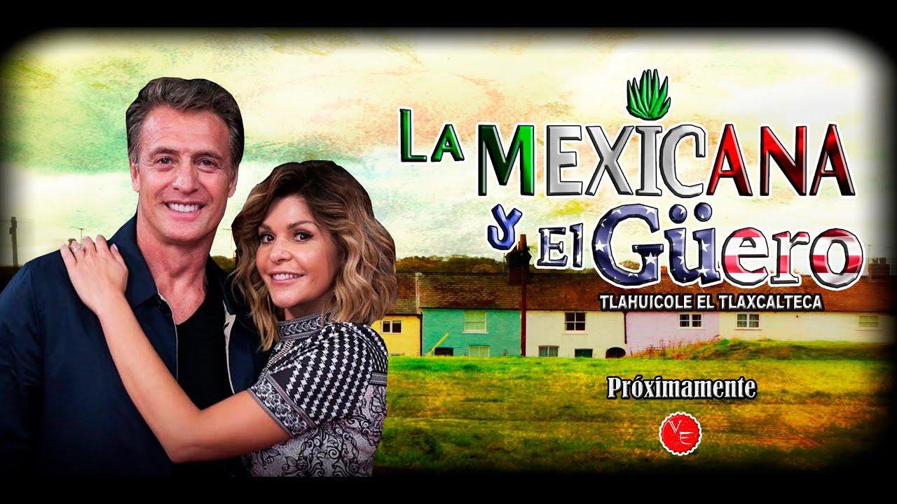 La Mexicana Y El Guero con Itati Cantoral y Juan Soler cambia de horario por baja audiencia 2020