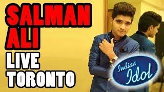 Indian Idol's Salman Ali - Sajdaa