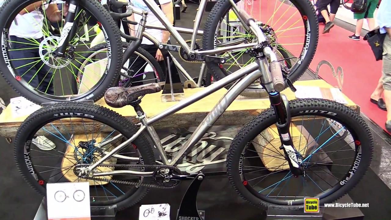 2017 why cycles tf take flight 27 5 dirt jump bike walkaround 2016 eurobike