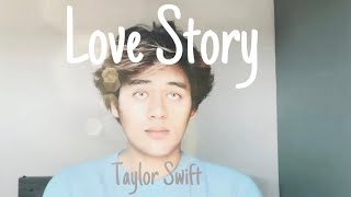 love story  cover  but sad    Resimi