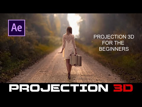 Projection 3D v2 Tutorial for Beginners thumbnail