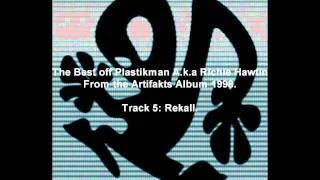 HQ Discography Plastikman Artifakts1998.