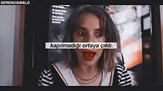 The Vamps - I Found A Girl (Türkçe Çeviri)