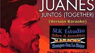 Juanes - Juntos Together -  Full