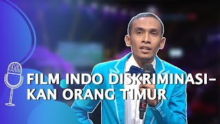 Stand Up Comedy Abdur: Film Indonesia Diskriminasikan Orang Timur! - SUCI 4