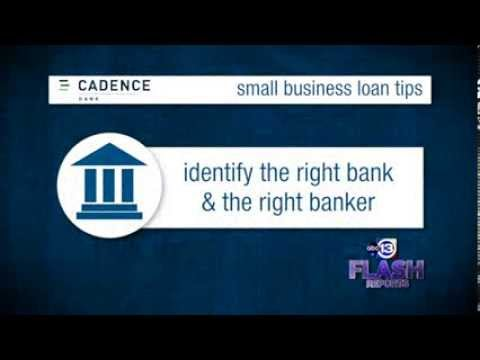 Five Tips For Getting Your Small Business Loan Approved
