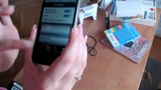 видео Скачать QR- сканер штрих-кода на андроид телефон или планшет
