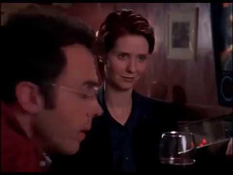 Miranda Meets Steve