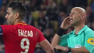 Coupe de la Ligue - 1/2 finale : Monaco - Montpellier