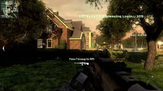 MW2 WAR DRIVING BEST STRATEGY completeld SOLO on Veteran  done in under 8 min Spec Ops 1080P Full HD