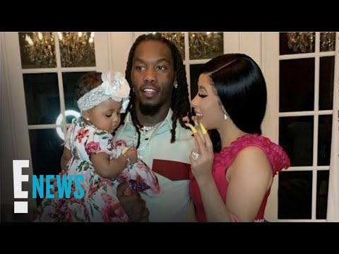 Dreena Gonzalez - So sweet! Inside baby Kulture's first birthday bash!