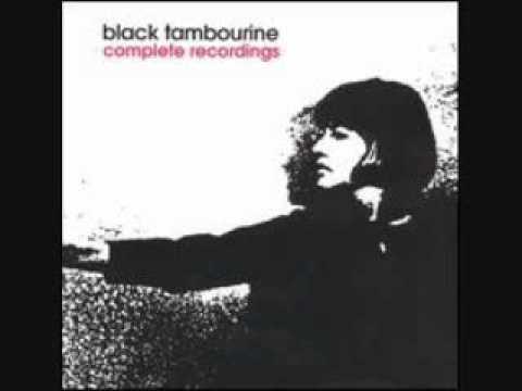 Black Tambourine - Pam's Tan