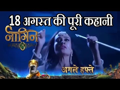 Full Story Of 18th August | Naagin 3 Latest Update | NAAGIN 3