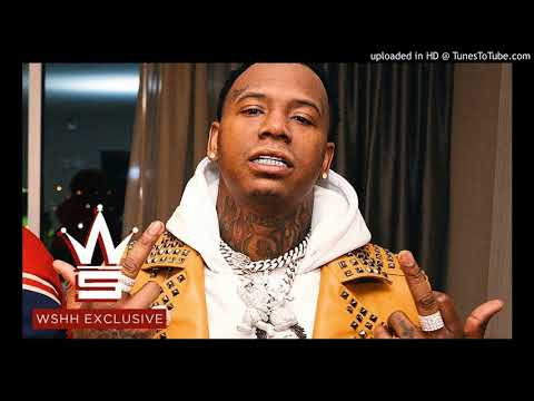 T-Rell Feat. Moneybagg Yo - Issues (WSHH Exclusive - Official Audio)