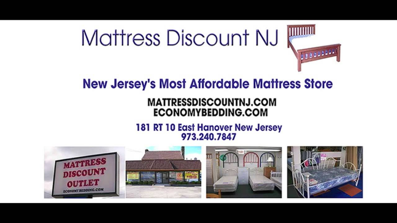 Affordable Mattress In Morris County New Jersey