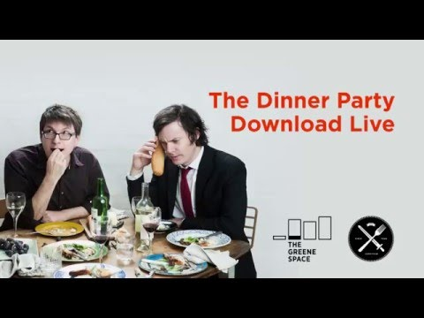 The Dinner Party Download Live