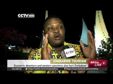 Economic downturn and western sanctions hurt Zimbabwe's tourism
