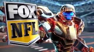 FOX Sports | Troy Aikman en #NFLxFOX