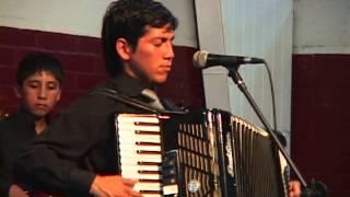 duo chol-chol Iglesia Evangélica Adulam