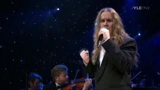 Jarkko Ahola - Sylvian joululaulu