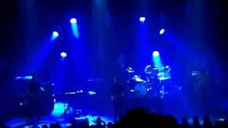 Jimmy Eat World - Littlething (live)