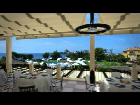 Restaurant Es Fum, Awarded 1 Michelin Star, The St. Regis Mardavall Mallorca Resort