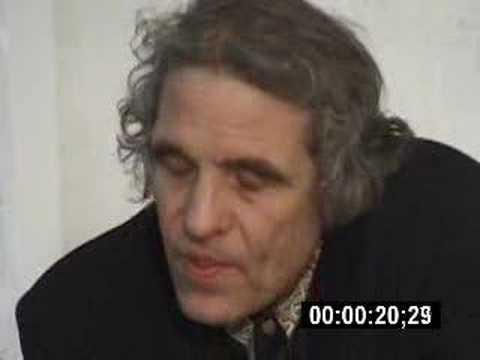 Abel Ferrara Director