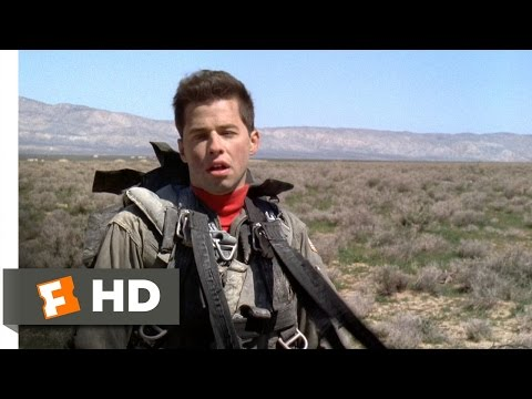 Hot Shots! (4/5) Movie CLIP - Emergency Medical Care (1991) HD Mp3