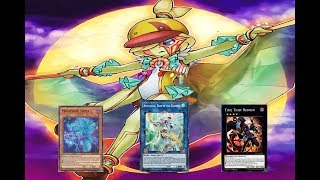 YGOPRO LUNALIGHT FT. Magicians soul POST IGNITION ASSAULT deck and duels feb2020