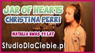 Jar of Hearts - Christina Perri (cover by Natalia Kwas)