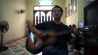 Chia xa ( guitar cover )