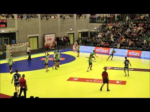 HC Visé BM - Initia Hasselt - Second Half