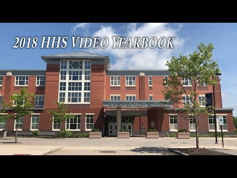 2018 Video Yearbook