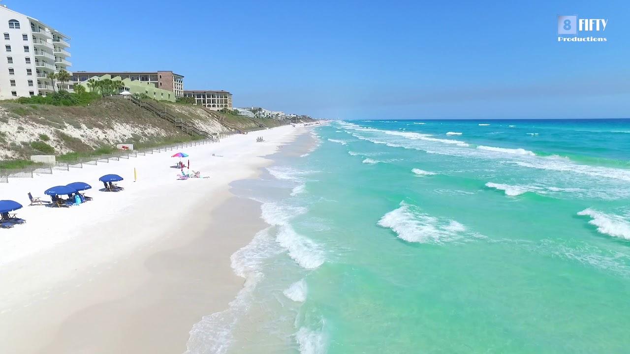 Blue Mountain Beach Florida