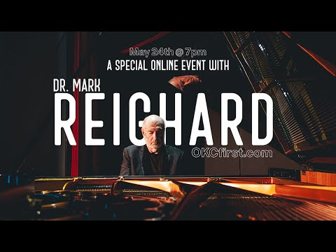 Dr. Mark Reighard | A Special Online Event