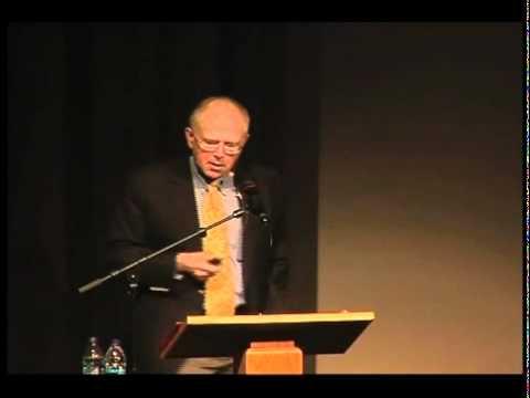 """ΦBK Visiting Scholar Michael McCormick on """"Climate Change and the Fall of the Roman Empire"""
