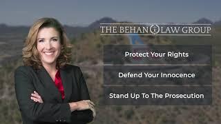 The Behan Law Group, P.L.L.C. Video - The Behan Law Group | Tucson Criminal Defense Lawyers