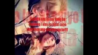 Repeat youtube video Nabihag mo - Win Philjapz Ft.Hyuna