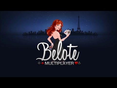 Belote Multiplayer 1
