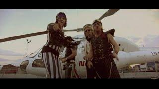 "Wig Wam – ""Kilimanjaro"" – Official Video"