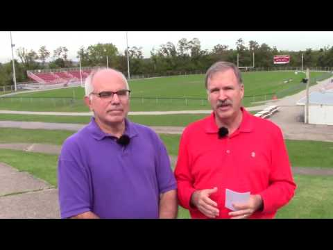 O-R Sports High School Football Round Up- Week 7 Preview at Fort Cherry
