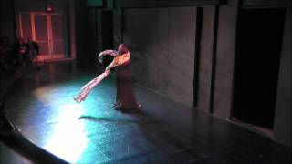 Veil 5 - Shoshanna - Small Dances In Small Spaces