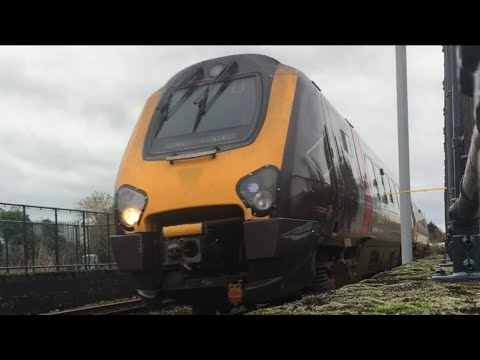 Trains & Tones @ Bedminster, GWML - 24/10/17